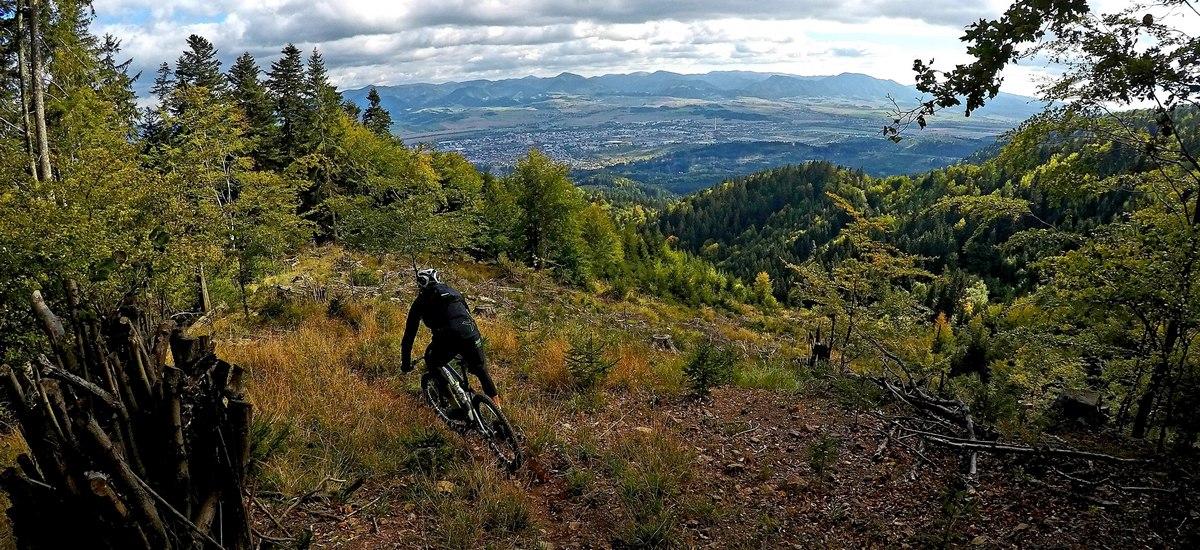 Pozvánka: Festival Hory a Mesto Žilina aj o budovaní trailov v okolí Malej Fatry