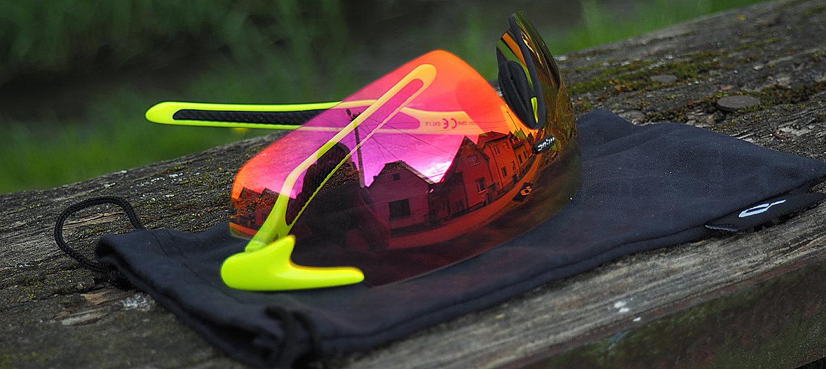 e2234f1de Test: Okuliare HQBC QP8 - okuliare, na ktoré zabudnete, že ich máte na