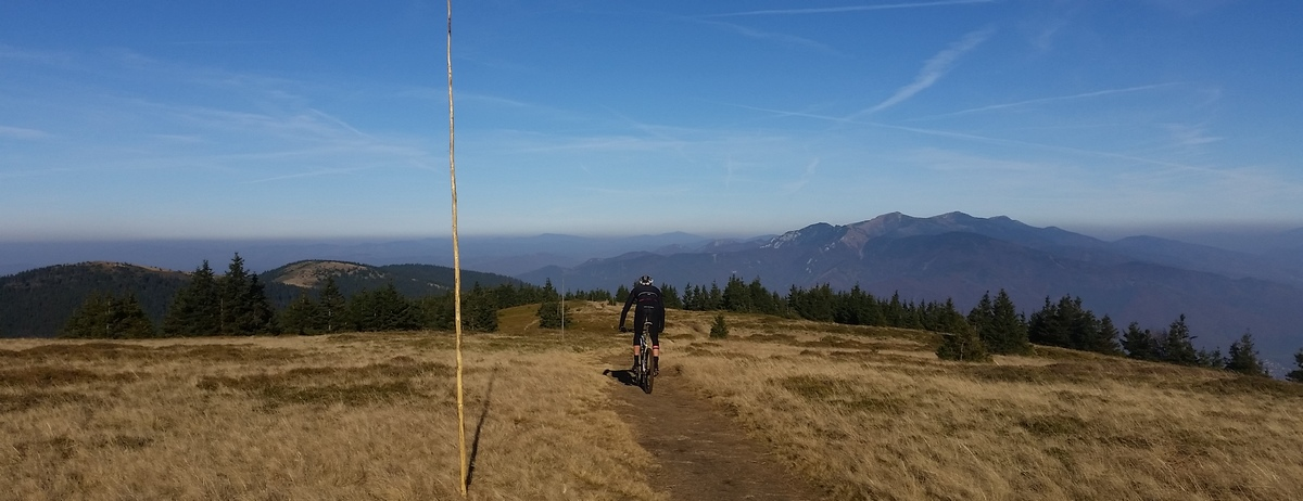 29-palcové HT bicykle na hranici 2 000 € - nestratia sa na pretekoch, ani na traili