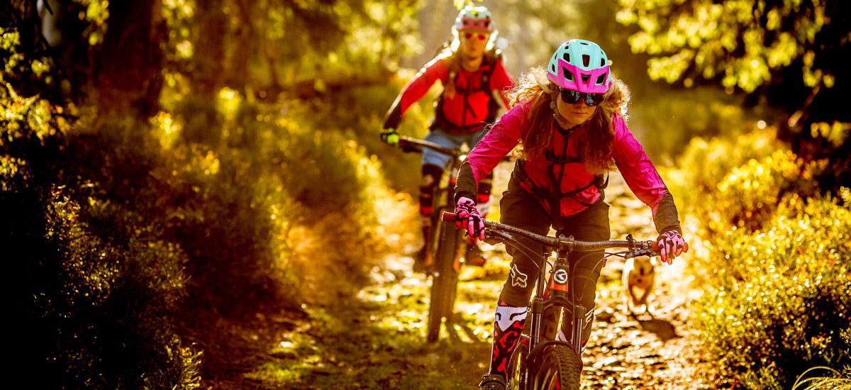 Bicykel – spoločník do práce i na dovolenku