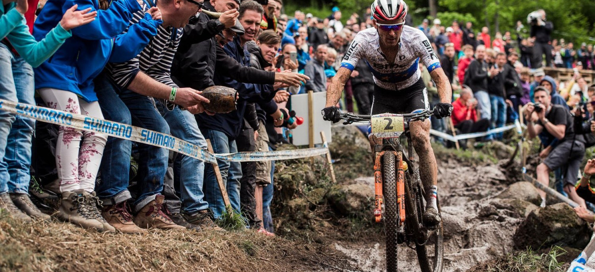 Julien Absalon náhle ukončil kariéru pretekára XCO