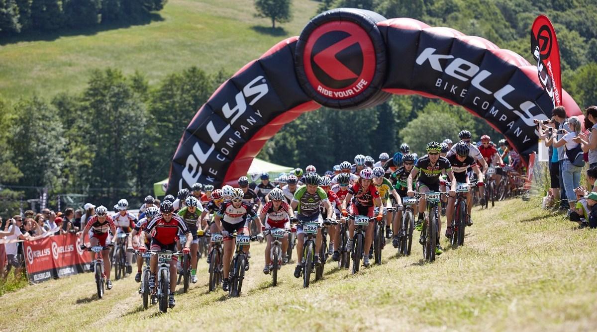 Pozvánka: Kellys Bikefest Maratón bude zlatou bodkou festivalu