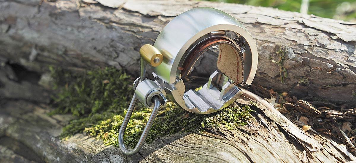 Test: KNOG Oi LUXE – štýlový aelegantný pán zvonček