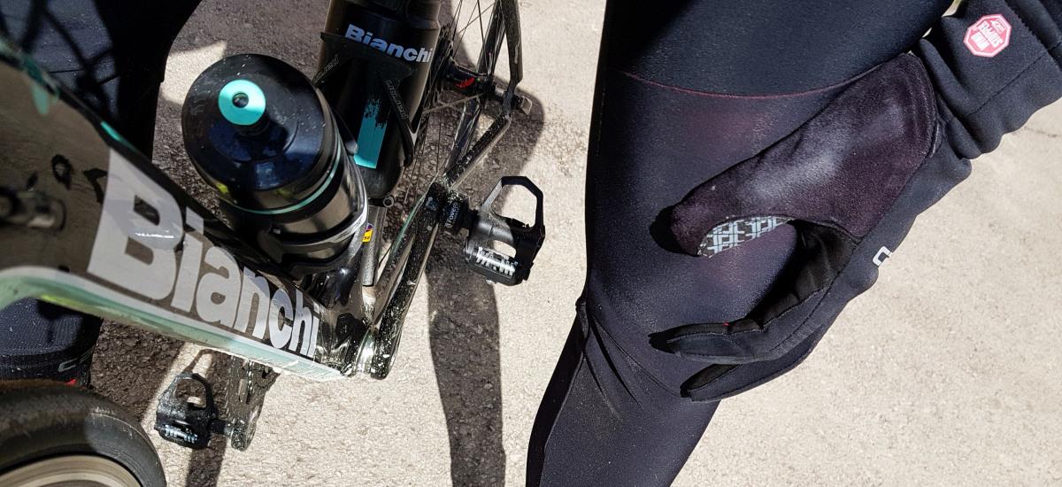 Bolesť kolena pri jazdení - časté príčiny vzniku a možnosti odstránenia
