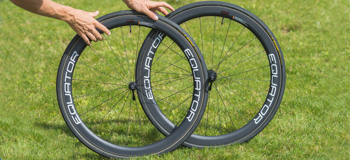 Cestné kolesá - ako sa nestratiť v ponuke
