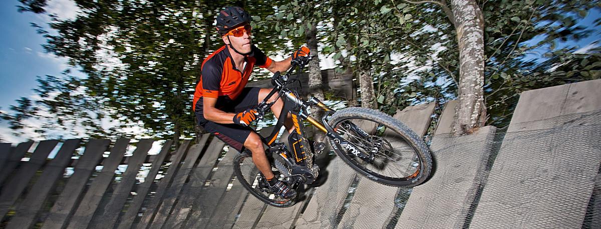Elektrobicykle KTM – skutočne široký výber