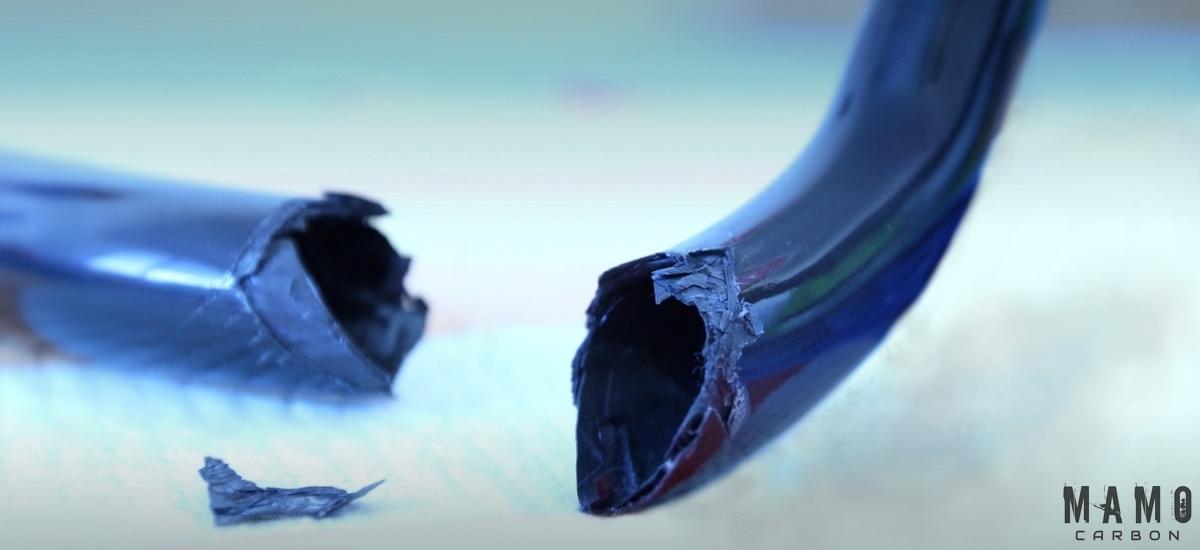 Karbón – čo robiť, keď praskne?