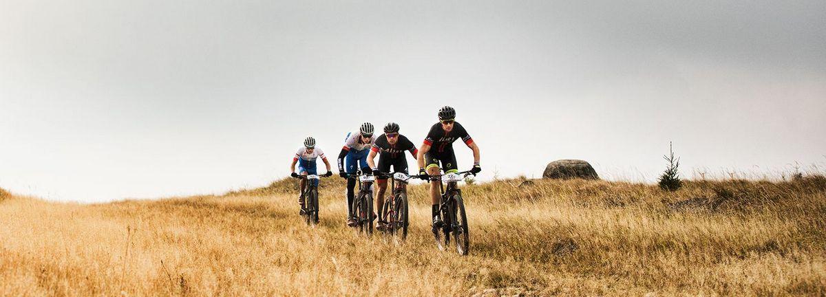 Pozvánka: Masiv MTB race 2018 - miesto už len pre 200 tímov
