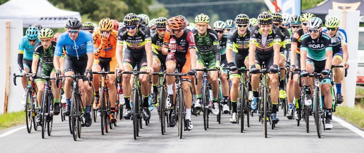 Pozvánka: Spoločné Majstrovstvá SR a ČR v cestnej cyklistike, Trnava 2019