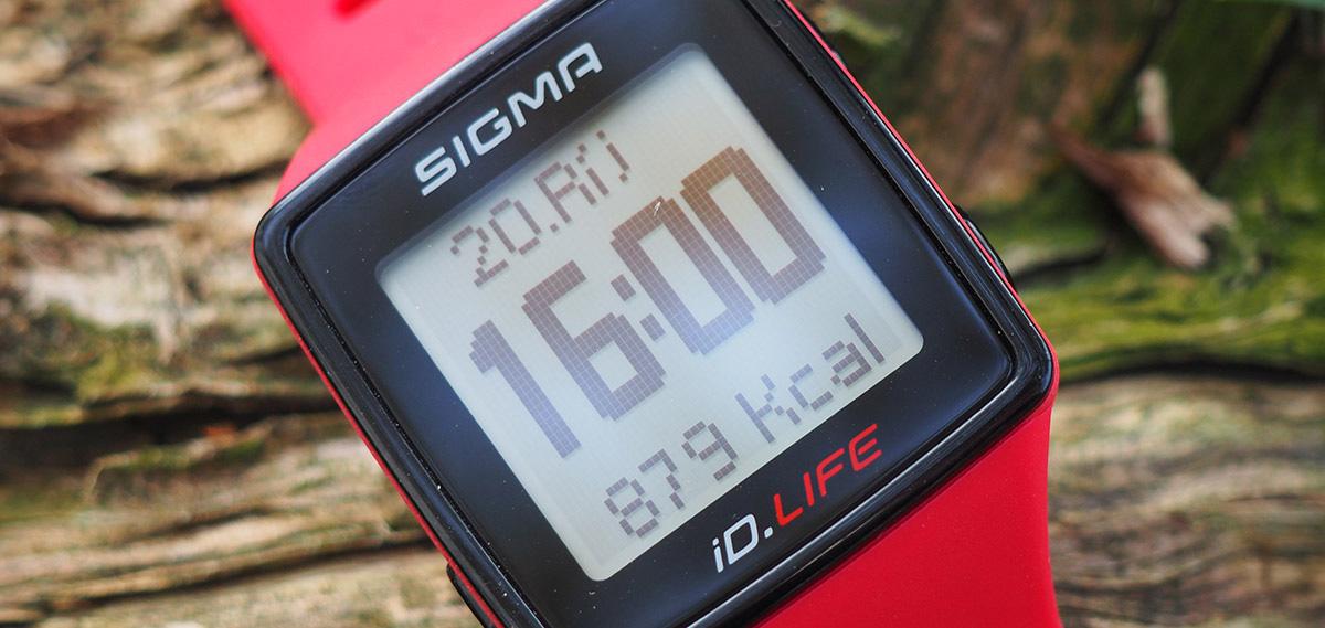 Test: Sigma ID.LIFE rouge – šikovný tréningový nástroj vždy po ruke
