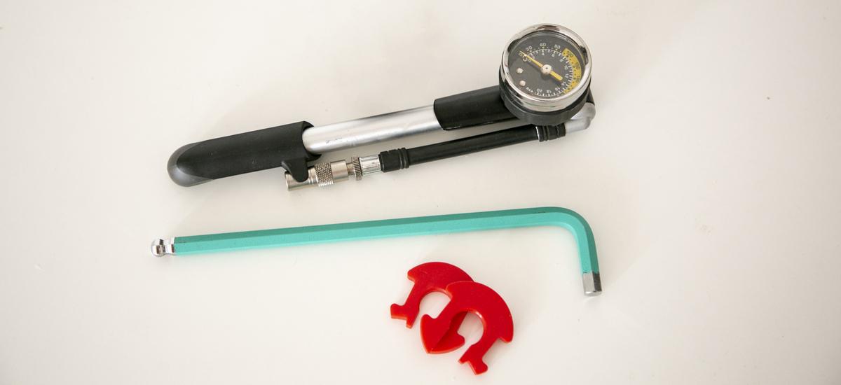 Doplňte si domáci servis užitočnými nástrojmi