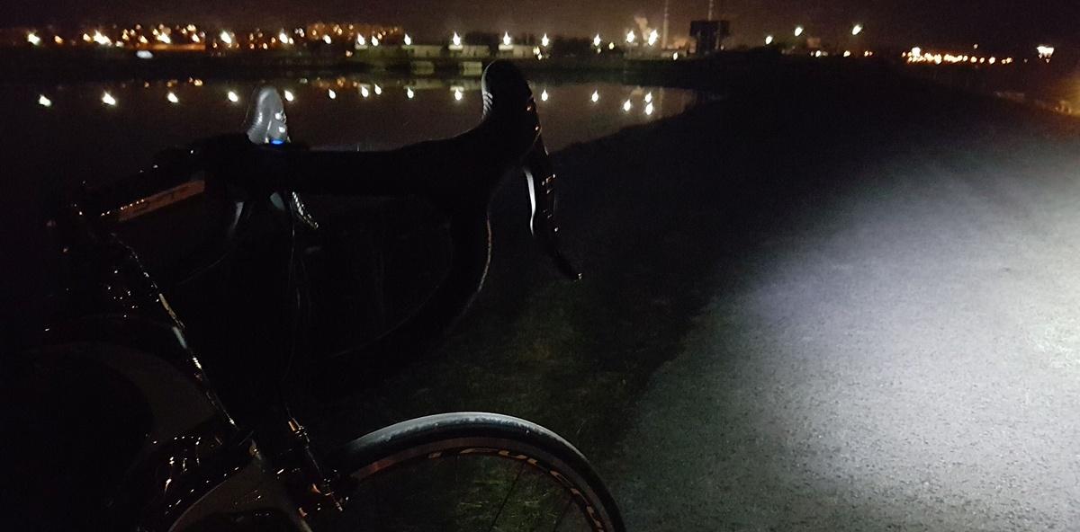 Jazdenie v noci - zopár základných tipov