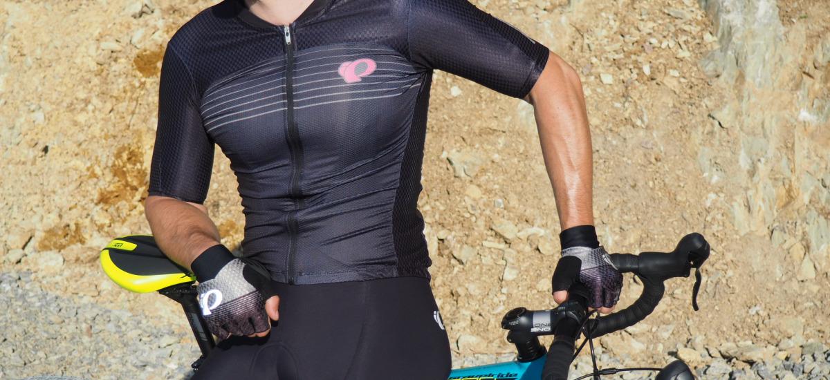 Test: Oblečenie PEARL iZUMi – kvalita odskúšaná na vlastnej koži