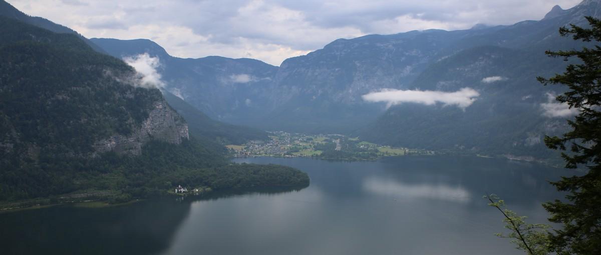 Slovenské ubytovanie v rakúskom raji oddychu