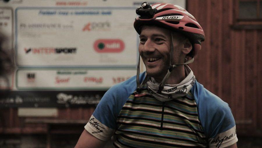 Pirát - rozhovor s víťazom Craft 1000 Miles Adventure 2013
