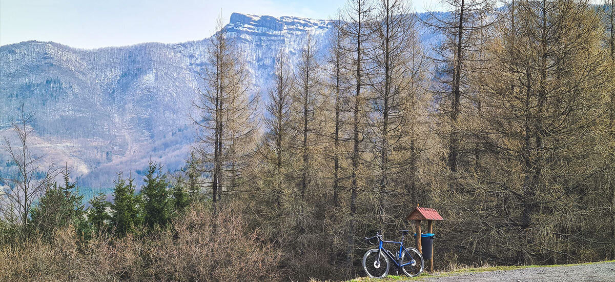 Slovenské Pyreneje – okruh, kde sa nebudete ani chvíľu nudiť