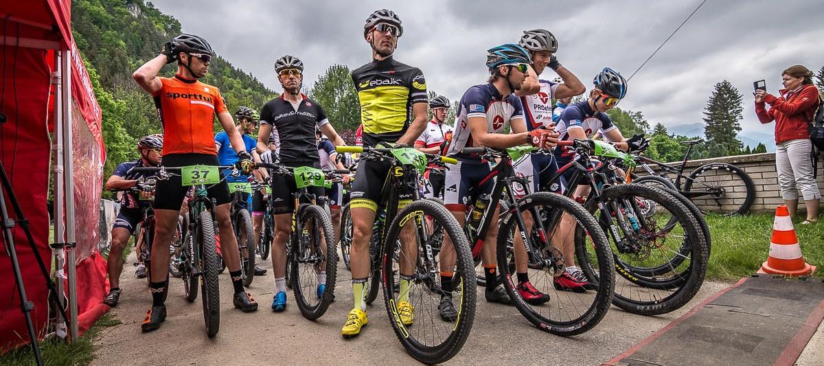 Pozvánka: CUBE SPA MTB maratón Rajecká Dolina – preteky, ktorým nechýba švih