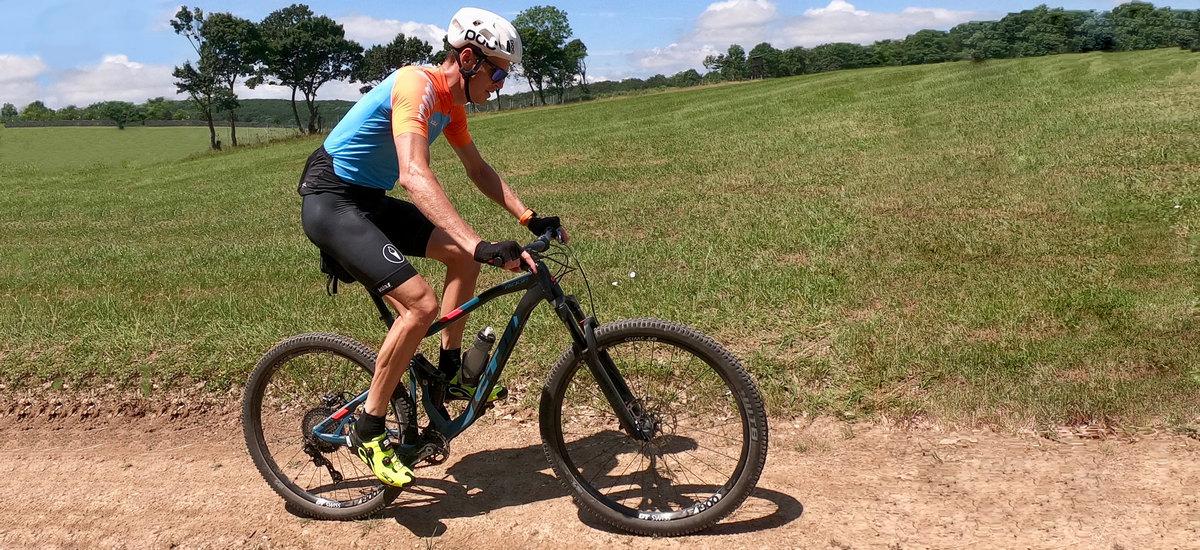 Test: CTM Ridge Pro - nadpriemerne vybavený trail bike