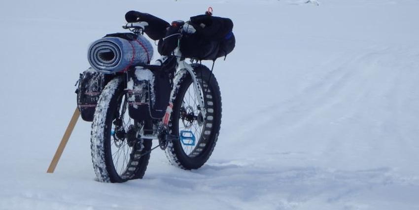 Rozhovor s Jánom Kopkom o extrémnom závode na Aljaške