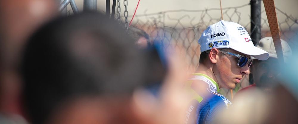 Peter Sagan víťazom 2. etapy Okolo Ománu a novým lídrom