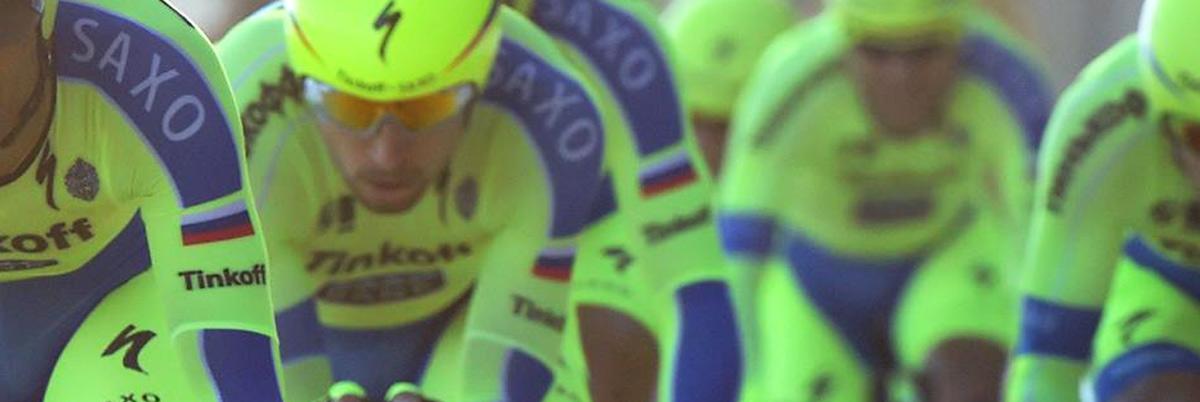 BMC obhájil titul, Tinkoff Saxo skončil kvôli pádu dvoch jazdcov na poslednom mieste aj so Saganom