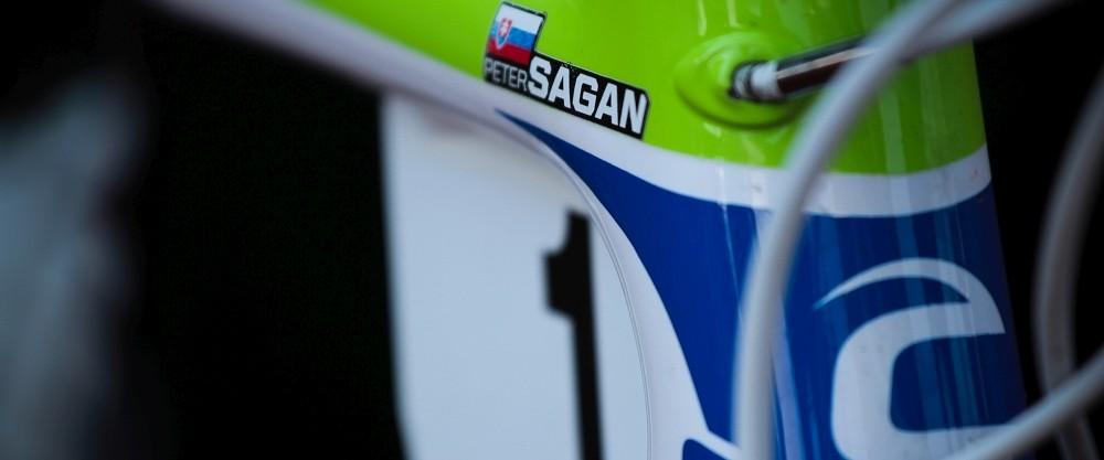 Sagan vyhral šprint pelotónu v 2. etape a je na čele bodovacej súťaže