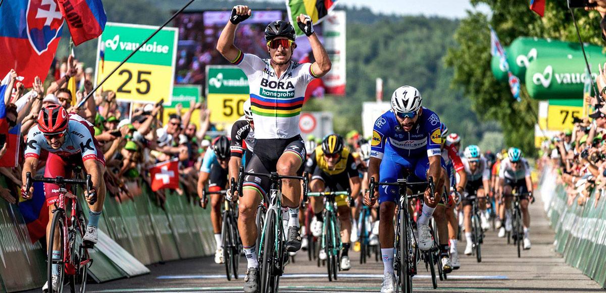 Zdroj: Photo Nick Soland / Tour de Suisse / Facebook