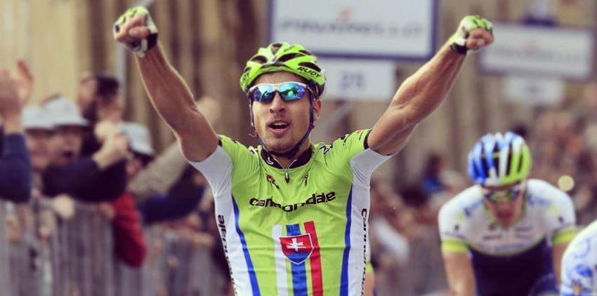 Skvelý Sagan víťazom náročných pretekov E3 Harelbeke