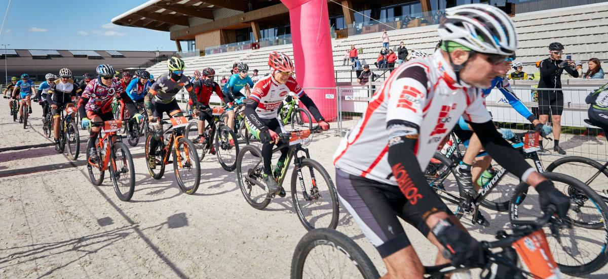 Reportáž: Bike Open Fest – MTB preteky trochu inak