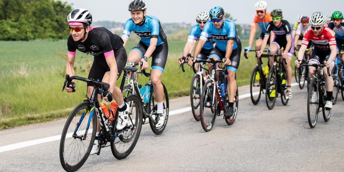 Reportáž: DHL Sereďmaratón 2019 – tradičný cyklistický zážitok