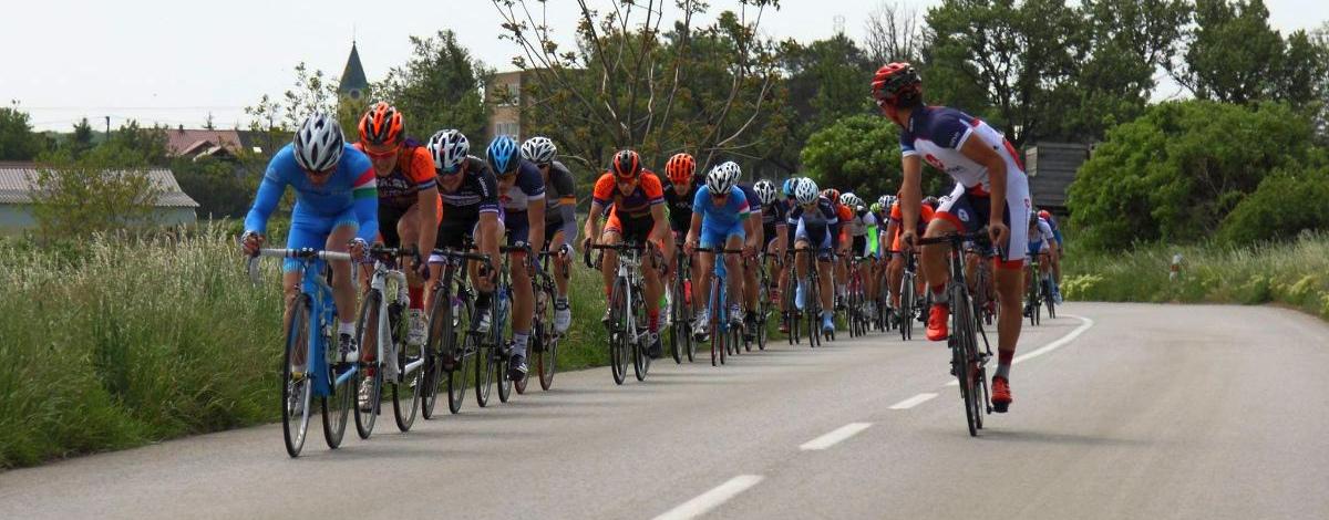 Pozvánka: ŠKODA Autoprofit SEREĎMARATÓN 2018 - cestné cyklistické preteky