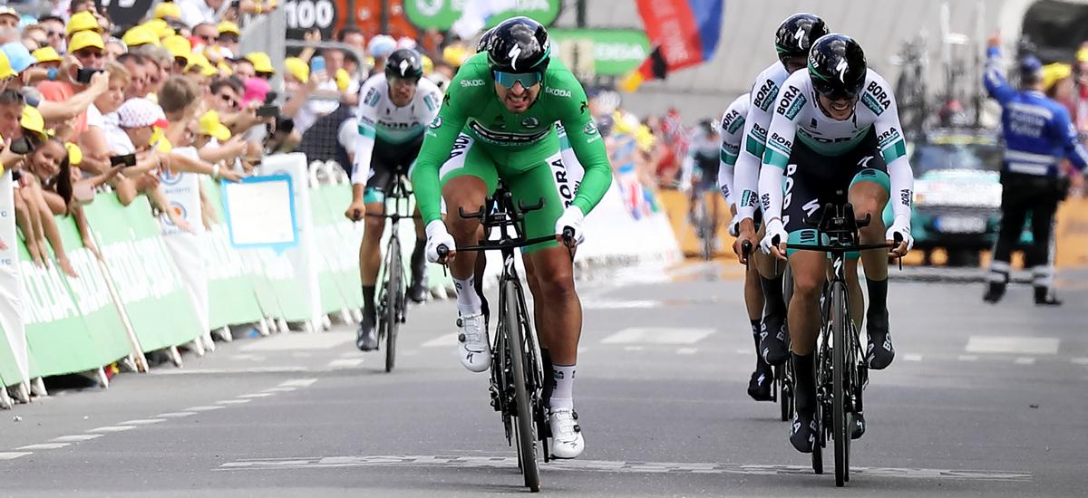 Súťaž: Užite si atmosféru Tour de France na vlastnej koži