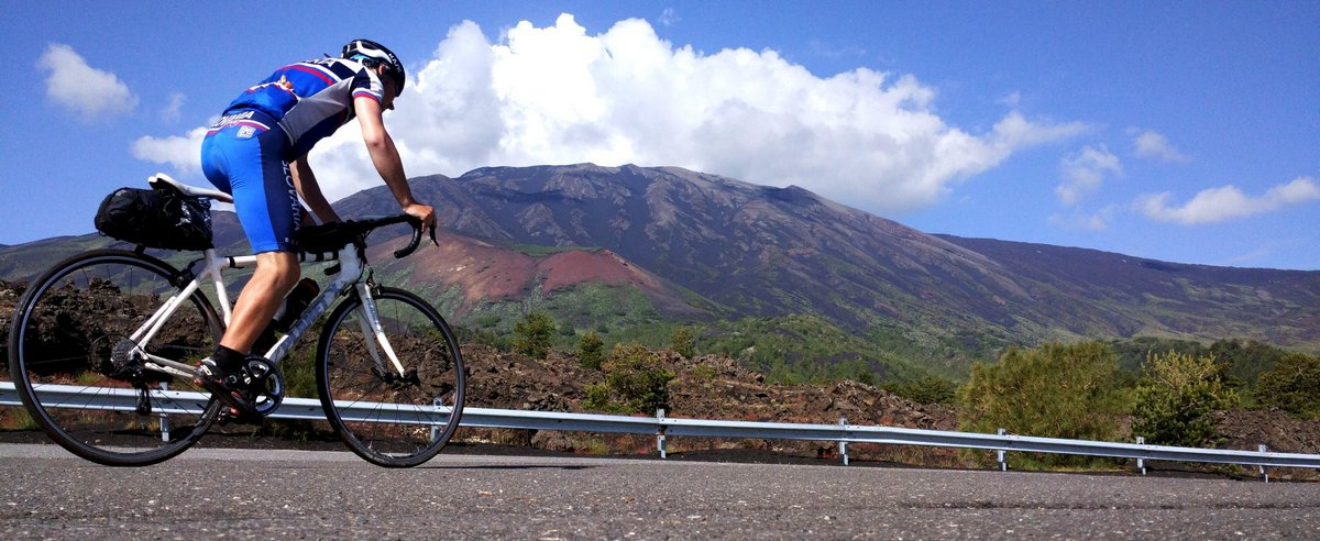 Rozhovor: Ján Školník - šialený cyklovýjazd po Európe alebo, keď vtesnáš 5 400 kilometrov do 17 dní