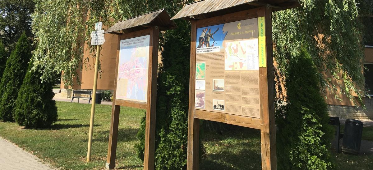Tip na výlet: Snina – spoznaj mesto pod Sninským kameňom