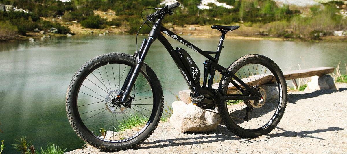 Test: Pohon Shimano STEPS E8000 - špeciálne navrhnutý pre horské bicykle