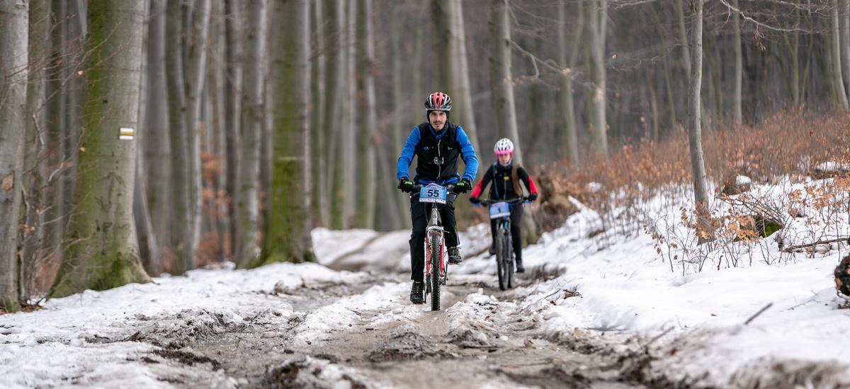 Pozvánka: Stupava Winter Trophy MTB&RUN - pre tých, ktorí žijú aktívne aj počas zimy