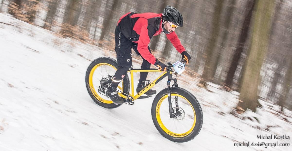 Reportáž: Stupava Winter Trophy MTB & Run 2017 - pretekanie s cencúľmi na tvári má vždy svoje čaro