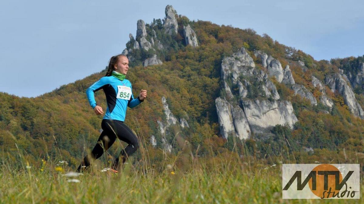 Reportáž: Beh Súľovskými skalami alebo, keď je časovka na biku vlastne pohoda