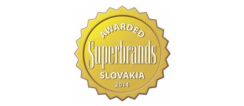 Bicyklová značka DEMA získala ocenenie Superbrands Award a zaradila sa tak medzi najsilnejšie značky na slovenskom trhu