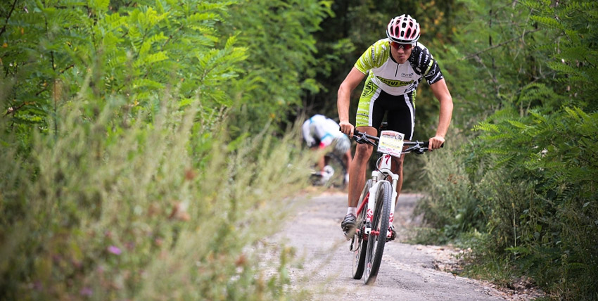 Pozvánka: Kaktus Bike Bratislavský MTB maratón