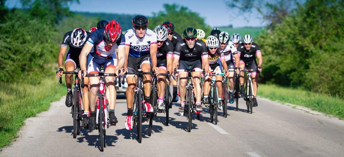 Pozvánka: Trnavská cyklistická liga - tréning aj preteky v jednom