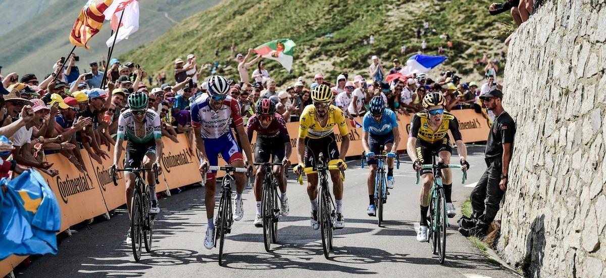 Prežili sme Tour de France s WeLoveCycling