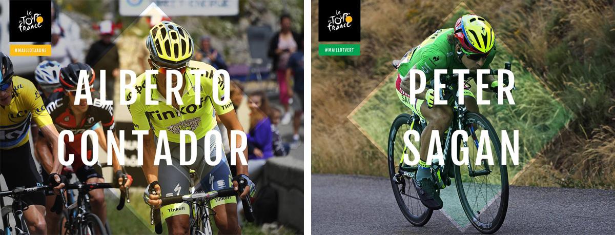 Zdroj: FB: Le Tour de France