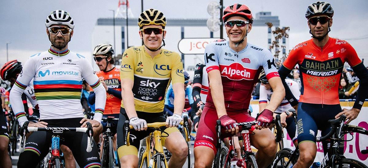 Pripravte sa, Tour de France je pred dverami!