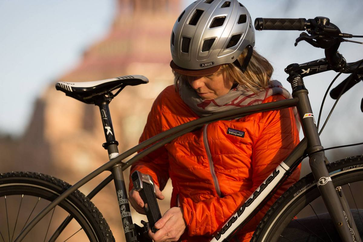 ABUS – expert na zabezpečenie vášho bicykla