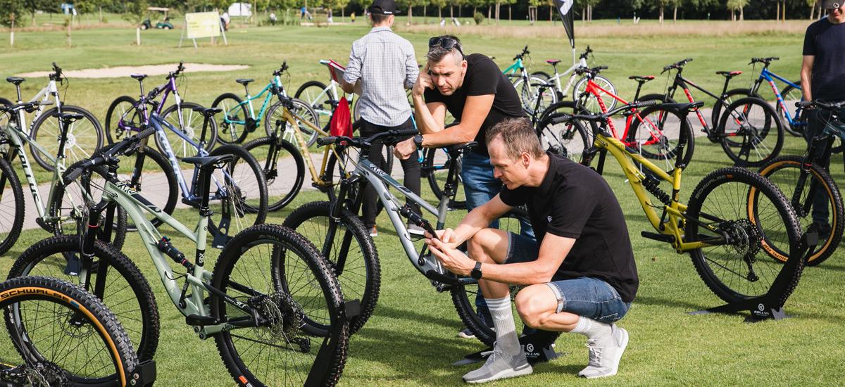 Kellys 2021 - svetové bicykle s domácim rodokmeňom
