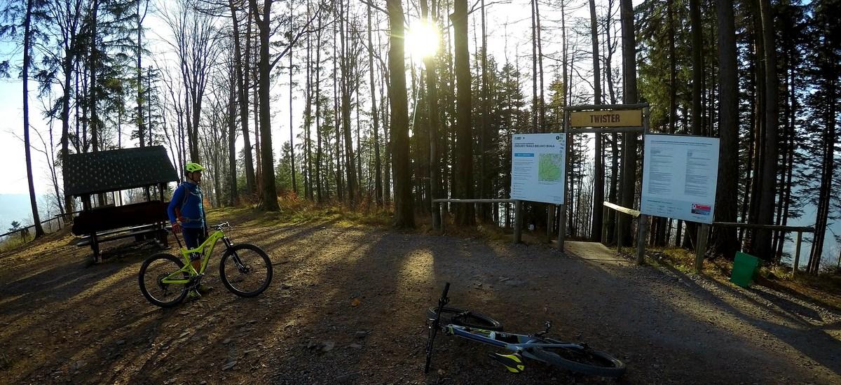 Enduro Trails Bielsko-Biala – výborné jazdenie u severných susedov