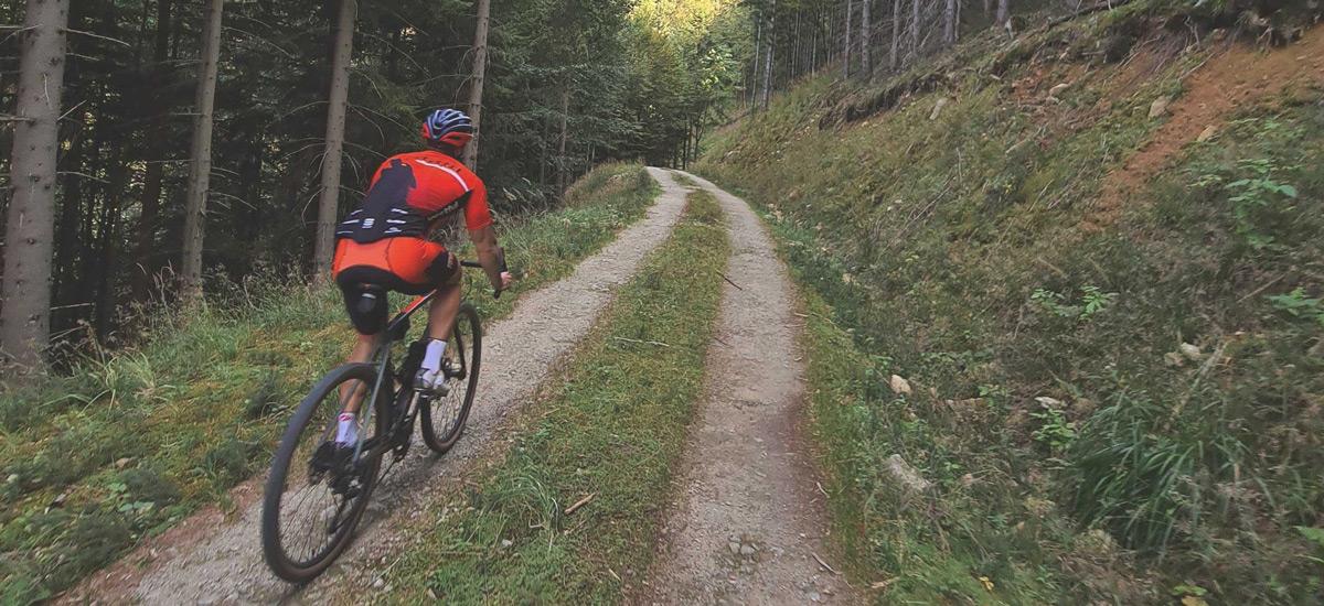 Gravel bicykle – štrkolety na túto sezónu
