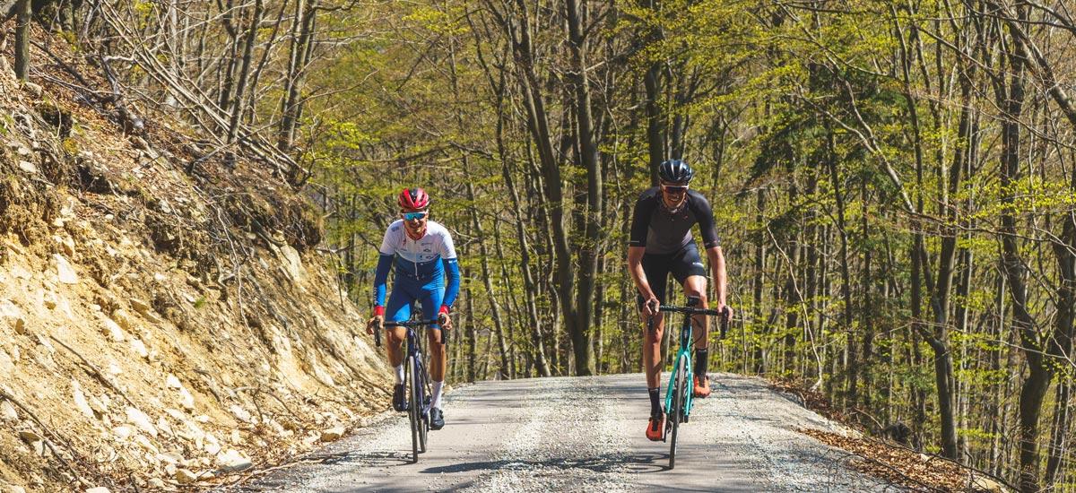 Kraťasy pre každého cyklistu