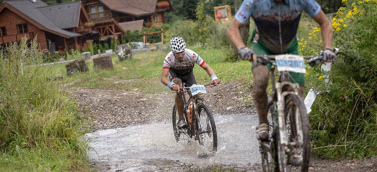 Pozvánka: Škoda Horal MTB maratón – začiatok augusta s legendou